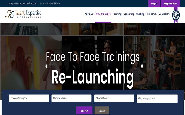 Ample Designs - Talent Expertise International